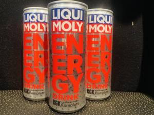 Bilde av LIQUI-MOLY- EnergiDrikk 250 ml