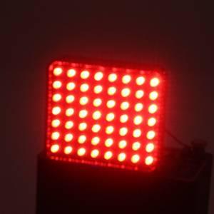 Bilde av RedSpec 56-LED - Rainlight FIA